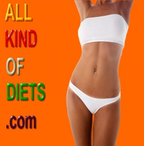 All kind of diets