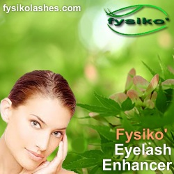 Fysiko Eyelashes Growth Serum