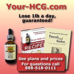 salt lake city hcg diet